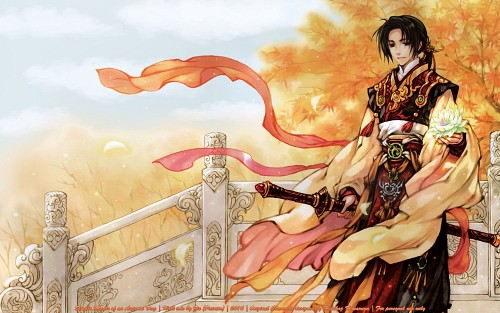 Hidekaz Himaruya, Studio Deen, Hetalia: Axis Powers, China, Member Art Wallpaper