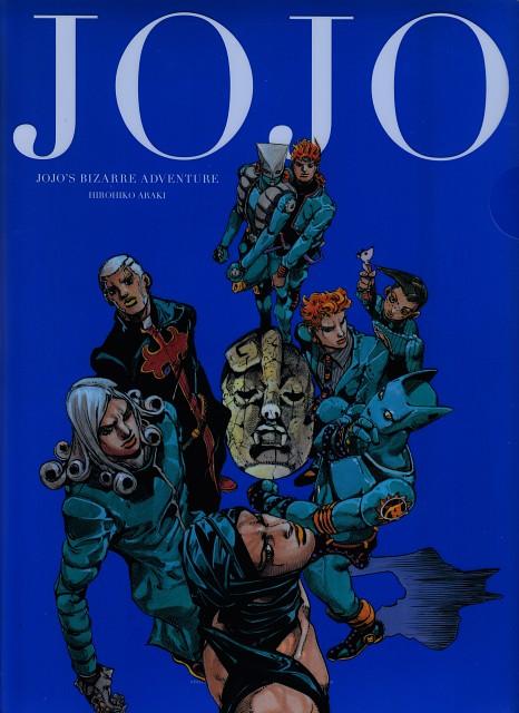 Hirohiko Araki, JoJo's Bizarre Adventure, Killer Queen (JoJo's Bizarre Adventure), Kira Yoshikage, Cars (JoJo's Bizarre Adventure)