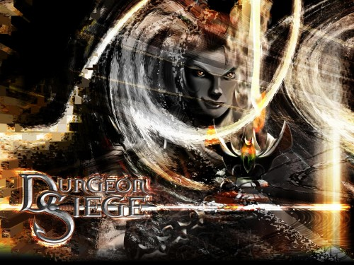 Dungeon Siege Wallpaper