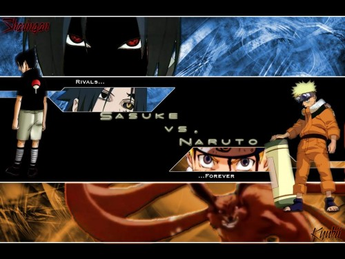 Masashi Kishimoto, Studio Pierrot, Naruto, Sasuke Cursed Seal, Sasuke Uchiha Wallpaper