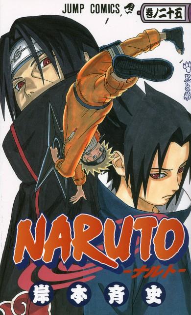 Masashi Kishimoto, Naruto, Itachi Uchiha, Sasuke Uchiha, Naruto Uzumaki