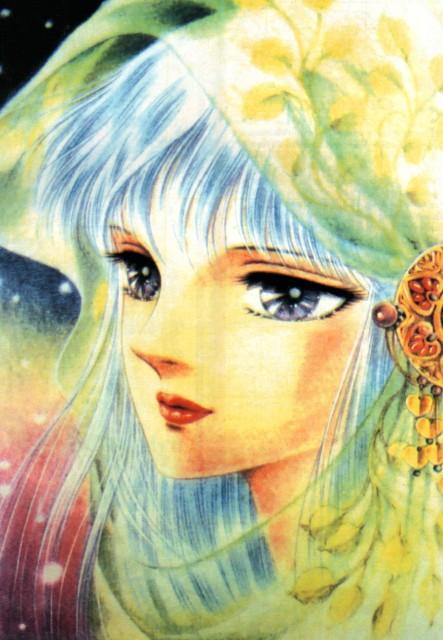 Masami Kurumada, Toei Animation, Saint Seiya, Saori Kido