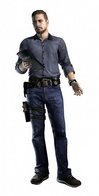 Capcom, Resident Evil: Revelations 2