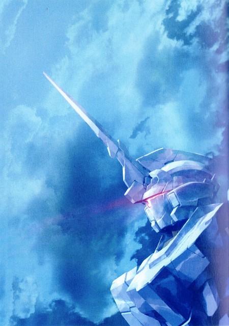 Mobile Suit Gundam - Universal Century, Mobile Suit Gundam Unicorn