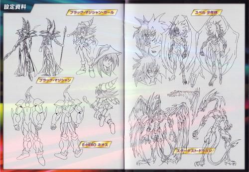 Kazuki Takahashi, Studio Gallop, Yu-Gi-Oh GX, Yu-Gi-Oh Duel Monsters, Yu-Gi-Oh 5D's