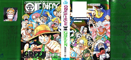 Eiichiro Oda, Toei Animation, One Piece, Portgas D. Ace, Wapol