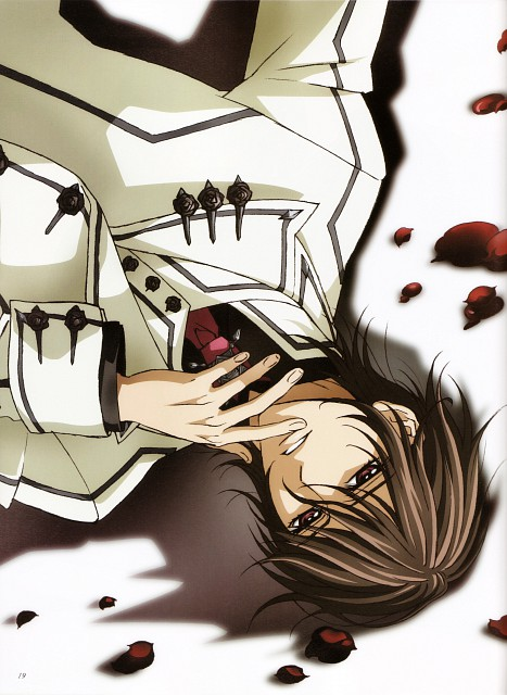 Matsuri Hino, Studio DEEN, Vampire Knight, Kaname Kuran, Prince Animage