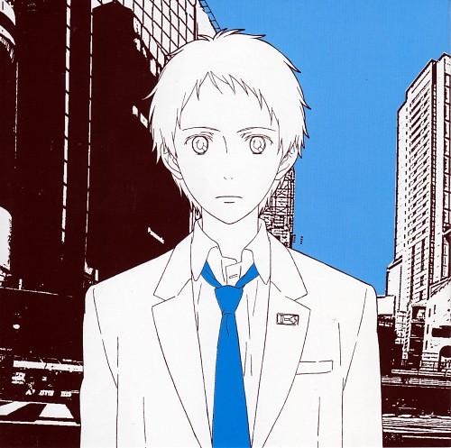 J.C. Staff, Kamisama no Memo-chou, Narumi Fujishima, Album Cover