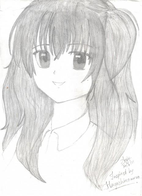 Original, Minitokyo, Member Art