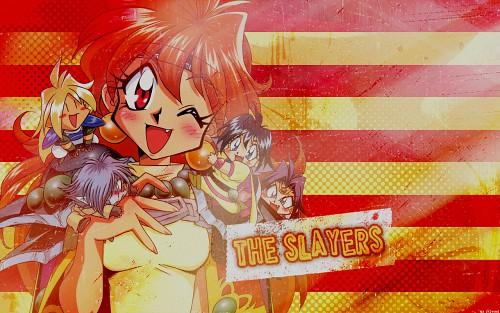 Slayers Wallpaper
