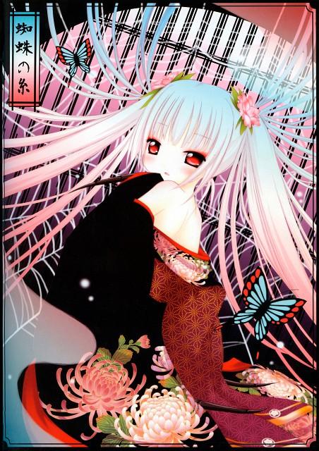 Itsuki Nagomi, Girls Graph