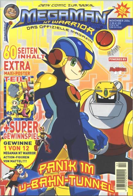 Capcom, Marvel vs Capcom 3, MegaMan, Netto Hikari, Roll Caskett