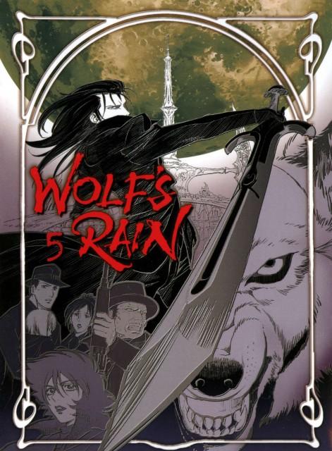 BONES, Wolf's Rain, Blue (Wolf's Rain), Darcia, Cher Degré