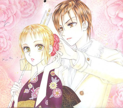 Emura, W Juliet, Hana to Yume, Calendar
