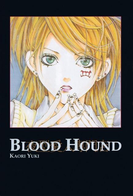 Kaori Yuki, Blood Hound, Rion Kanou