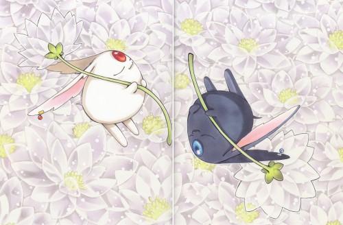 CLAMP, Bee Train, Production I.G, Tsubasa Reservoir Chronicle, Album de Reproductions 2