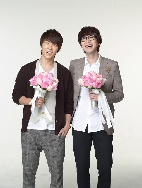 Donghae, Super Junior, Kyuhyun