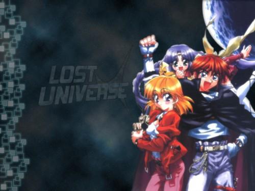 Lost Universe, Canal Volphied, Kain Blueriver, Millennium Feria Nocturne Wallpaper