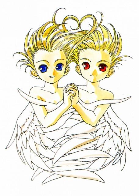 Kousuke Fujishima, Anime International Company, Ah! Megami-sama, Cool Mint, Spear Mint