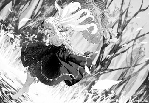 Akiko Takase, Kyoto Animation, Violet Evergarden, Violet Evergarden (Character)