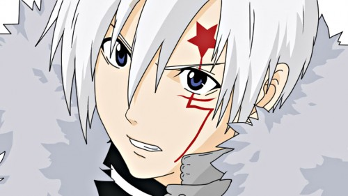 Katsura Hoshino, TMS Entertainment, D Gray-Man, Allen Walker, Crown Clown