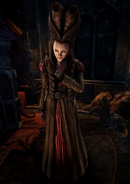 Konami, Castlevania: Lords Of Shadow