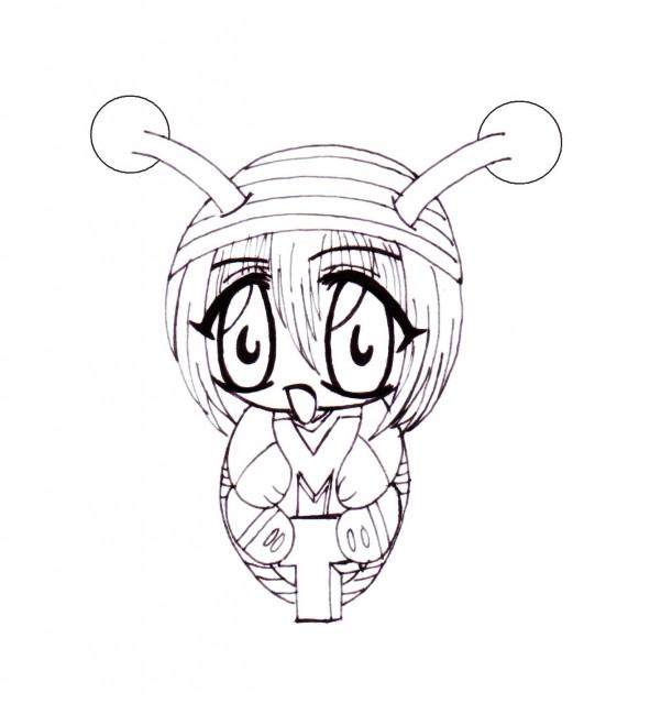 Member Art, Original, Minitokyo