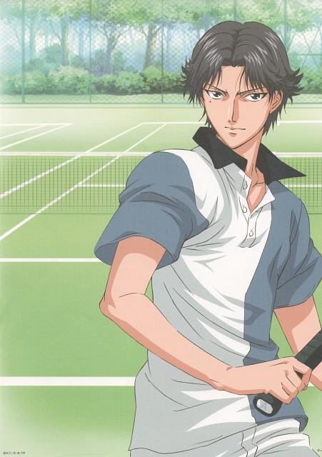 Takeshi Konomi, J.C. Staff, Prince of Tennis, Keigo Atobe