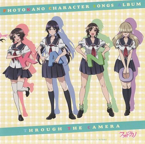 Madhouse, Photo Kano, Yuuko Uchida, Kanon Maeda, Aki Muroto