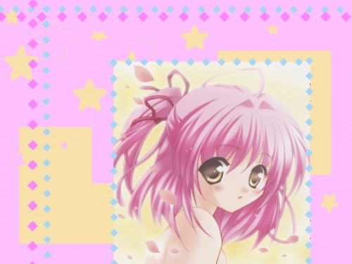Princess Soft, Sora-iro no Organ, Menum Wallpaper