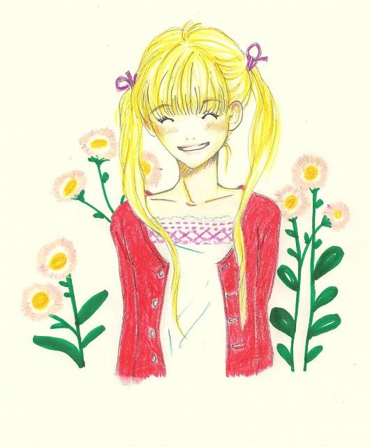 Chika Umino, Honey and Clover, Ayumi Yamada, Member Art