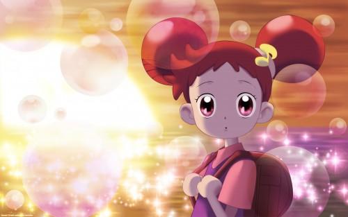 Toei Animation, Ojamajo DoReMi, Doremi Harukaze Wallpaper