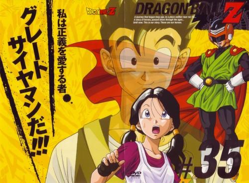 Akira Toriyama, Toei Animation, Dragon Ball, Videl, Son Gohan