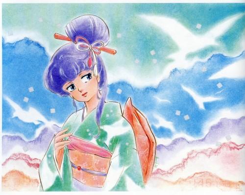 Akemi Takada, Creamy Mami, Yu Morisawa, Creamy Mami (Character)