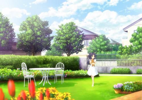 Kyoto Animation, Clannad, Kotomi Ichinose