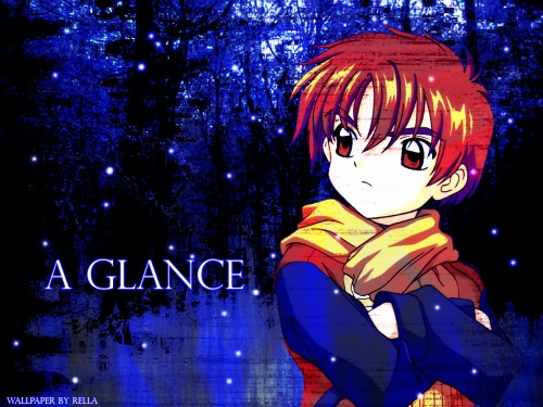 CLAMP, Madhouse, Cardcaptor Sakura, Syaoran Li Wallpaper