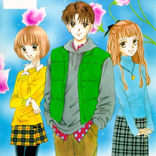 Wataru Yoshizumi, Toei Animation, Marmalade Boy, Arimi Suzuki, Meiko Akizuki