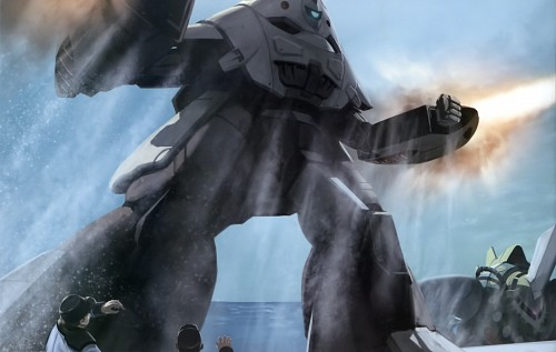 Sunrise (Studio), Mobile Suit Gundam SEED, Gundam Perfect Files