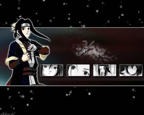 Masashi Kishimoto, Studio Pierrot, Naruto, Haku  Wallpaper