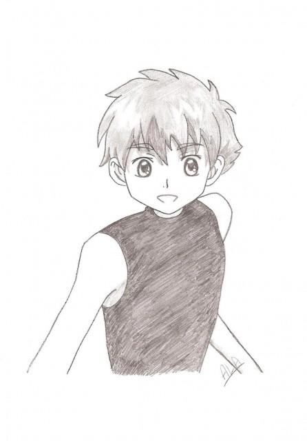 Tsubasa Reservoir Chronicle, Syaoran Li, Member Art