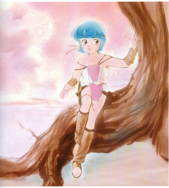 Akemi Takada, Studio Pierrot, Creamy Mami, Yu Morisawa