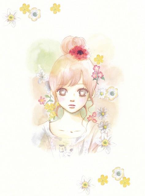 Yuuki Obata, Bokura ga Ita, Nanami Takahashi