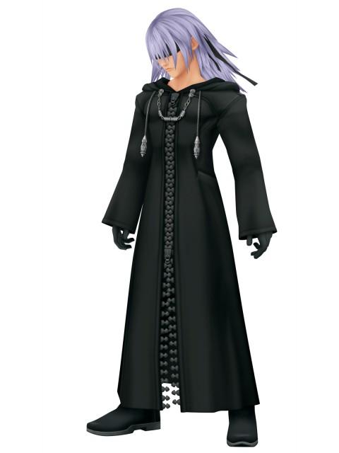 Square Enix, Kingdom Hearts, Riku