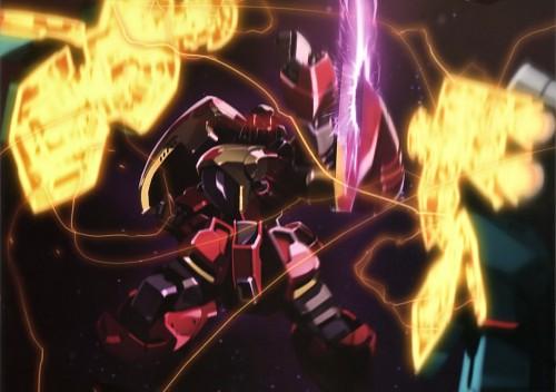 Sunrise (Studio), Mobile Suit Gundam - Universal Century, Mobile Suit Victory Gundam, Gundam Perfect Files