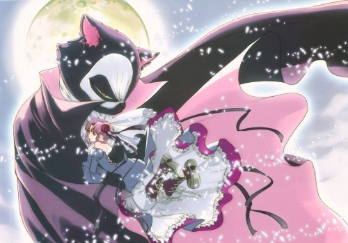 Kozue Amano, Aria, Aria Premium Poster Book, Akari Mizunashi, Cait Sith