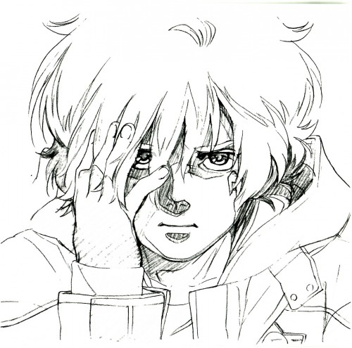 Mobile Suit Gundam - Universal Century, Mobile Suit Gundam Unicorn, Banagher Links