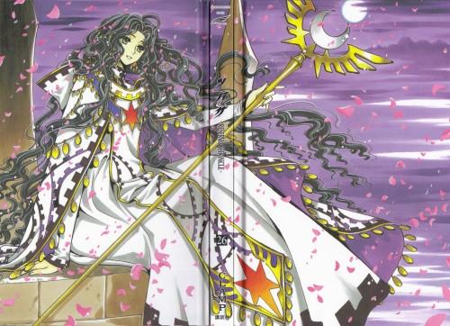 CLAMP, Bee Train, Tsubasa Reservoir Chronicle, Album de Reproductions 2, Nadeshiko Kinomoto