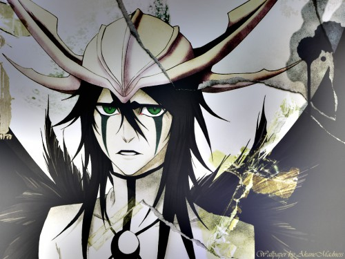 Ulquiorra Cifer Wallpaper