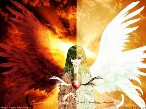 Kazuki Takahashi, Studio Gallop, Yu-Gi-Oh! Duel Monsters Wallpaper