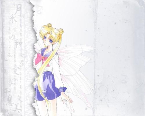 Yun Kouga, Bishoujo Senshi Sailor Moon, Usagi Tsukino, Doujinshi Wallpaper